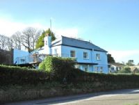 Channel View Guest House Dartmouth